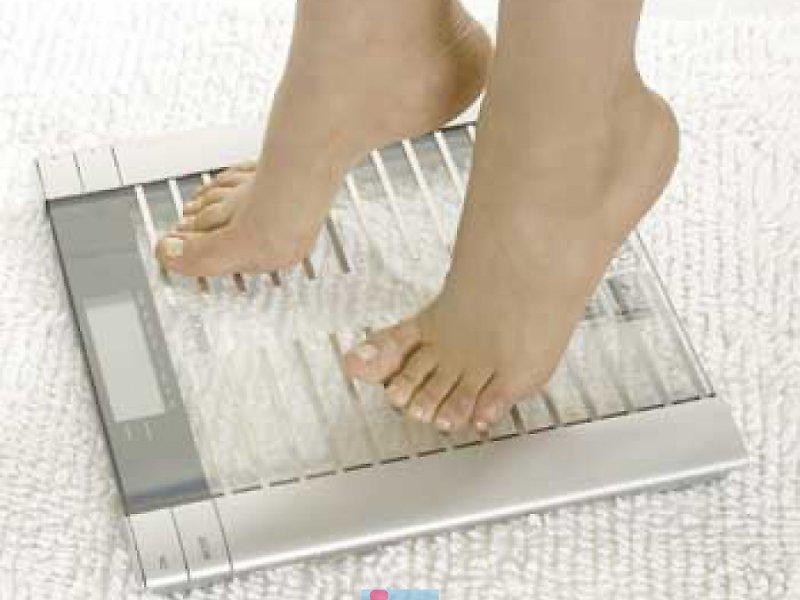 советы как похудеть за месяц
