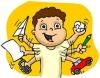 Большие проблемы маленьких детей или Синдром дефицита внимания и гиперактивность